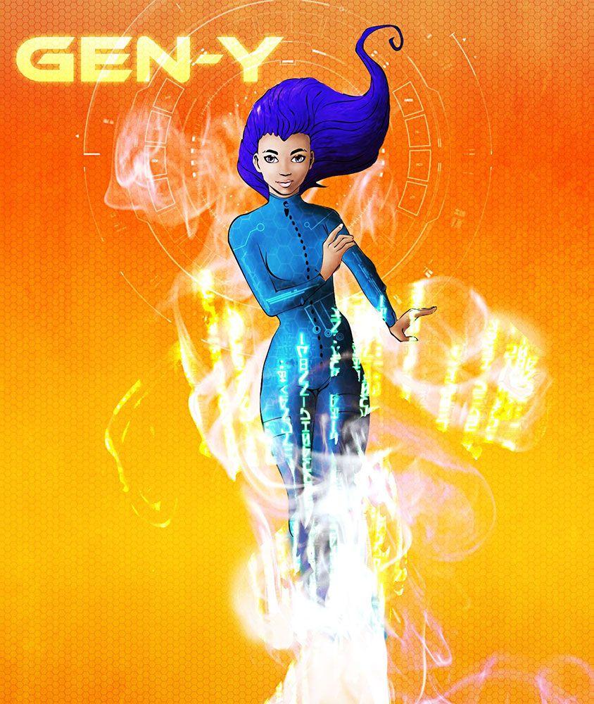 geny3light